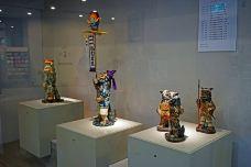 壶屋烧物博物馆-那霸-尊敬的会员