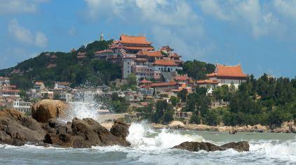 莆田4A景区——湄洲岛