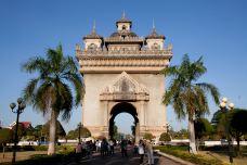 老挝-东来东往_