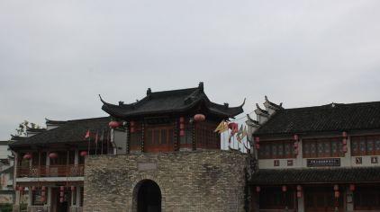 河桥古镇 (1)