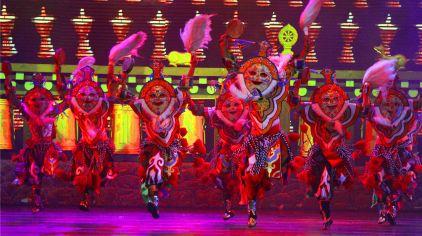 大型民俗舞蹈诗画《香格里拉》13.jpg