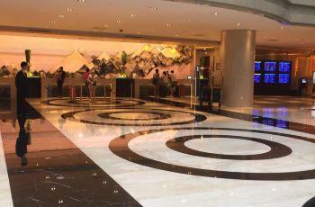 【携程攻略】广州白云机场铂尔曼大酒店预订价