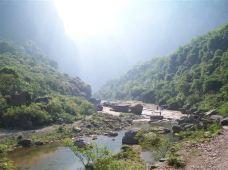 抱犊村-陵川-周小洲