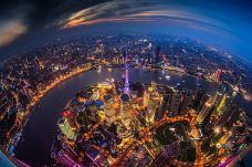 上海 陆家嘴景区 (2)-上海-余儒文