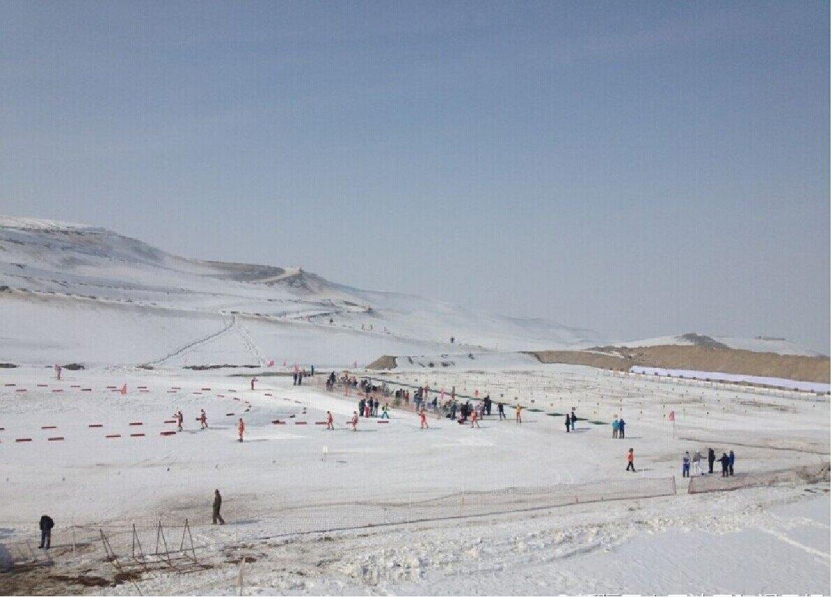 阜康地震_玩不啦景点门票 新疆门票 阜康门票 天山天池国际滑雪场
