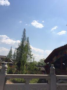五祖寺-黄梅-罗明
