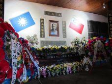 国殇墓园-腾冲-尊敬的会员