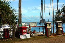 大堡礁-昆士兰-尊敬的会员