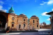 梅夫拉那博物馆-卡帕多奇亚-Lizyan