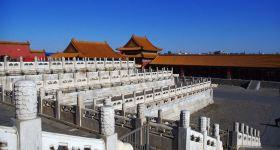 【下午场】北京故宫联票(成人)(故宫+珍宝馆+钟表馆)