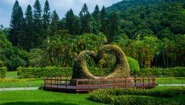 台湾_士林官邸公园-生态园区