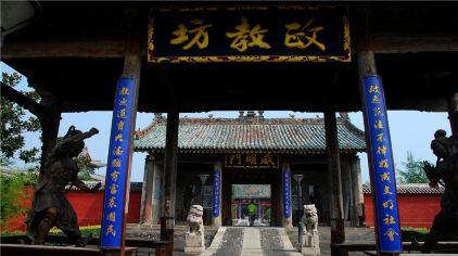 韩城古城三庙之一城隍庙-摄影:刘玉虎_副本.jpg