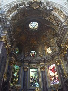 柏林大教堂-柏林-_wf****612