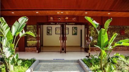 攀枝花红格温泉酒店2