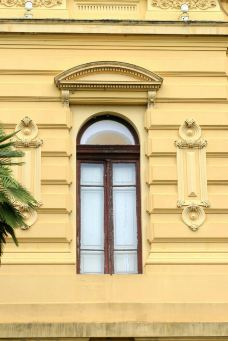 圣保罗人博物馆-圣保罗-红粉巫婆