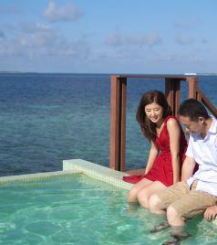 库达芙娜法鲁吉塔利岛游记图文-我恨马尔代夫,因为她激起了我环游世界的欲望(2015年10月Zitahli吉塔莉岛6天4晚游记)