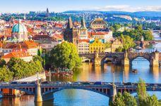 布拉格-是条胳膊