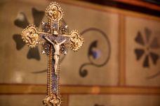 马加什教堂-布达佩斯-用户12828315
