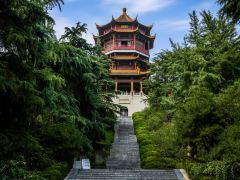 穿梭于历史,古城南京2日游