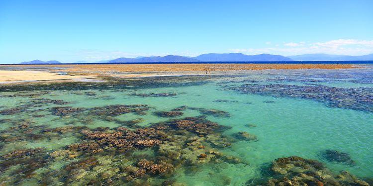 大堡礁图片