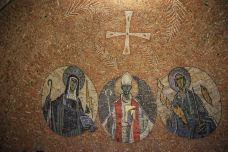 圣母安眠堂-耶路撒冷-园丁bobo