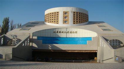 坎儿井民俗村 (7)