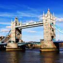 英國聖保羅大教堂+倫敦塔橋+泰晤士河遊船半日游(下午出發)