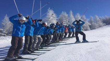 多乐美地滑雪场 (14)
