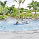 Mineral Swimming Pool - 100 Egg Theme Park