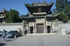 山陕会馆-聊城-洪小娜