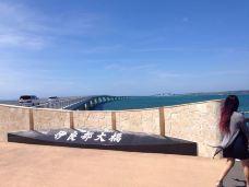 伊良部大桥-宫古岛-小城