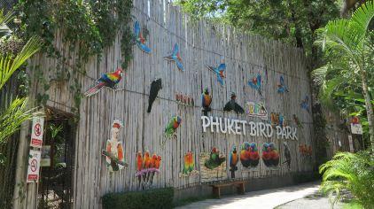 普吉岛百鸟园 (5)
