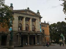挪威国家剧院-奥斯陆-Cao_GQ