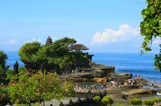 海神庙-巴厘岛-doris圈圈
