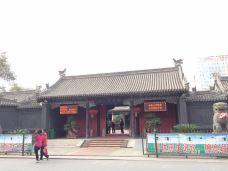 绥远城将军衙署-呼和浩特-M44****36