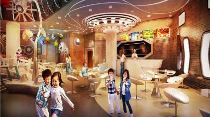 梦东方-未来世界