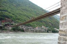 泸定桥-泸定-用户12685267