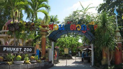普吉岛动物园 (5)