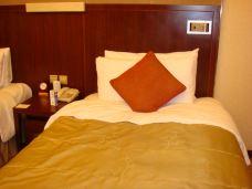 香格里拉大酒店咖啡苑-哈尔滨-豌豆豆