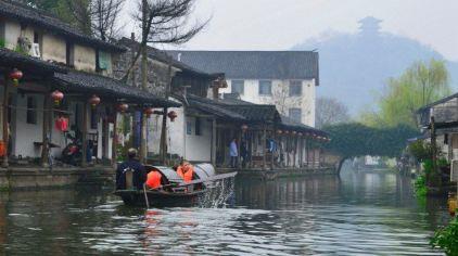 座乌蓬游水城(马黎明)
