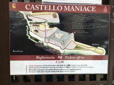 马尼亚切城堡-意大利
