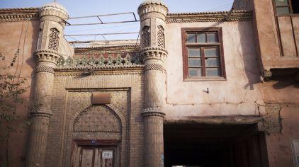喀什-老城4