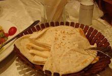 阿布扎比美食图片-阿拉伯大饼