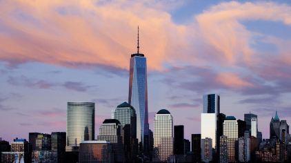 纽约世贸大厦2