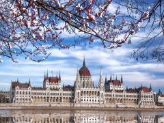 东欧四国 捷克+奥地利+匈牙利+斯洛伐克 10日深度自驾游