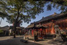 北京-广元寺-北京-姚璐