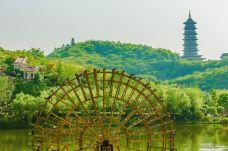 重庆园博园-重庆-doris圈圈