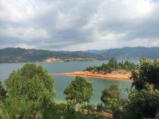 东江湖风景区-资兴-随心写趣