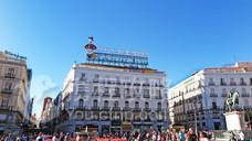 太阳门广场