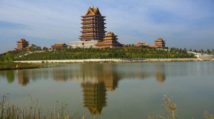 中华黄河楼